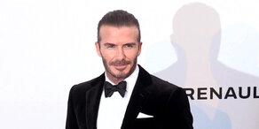 David Beckham packt über Ehe aus