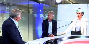 Fellner! Live: Josef Cap im großen Interview