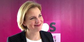 NEOS: Meinl-Reisinger übergibt Chefposten