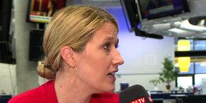 Mord-Alarm in Salzburg: Täter flüchtig