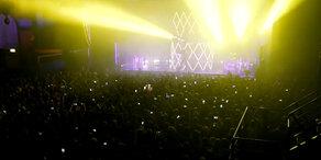 Tokio Hotel gehen 2019 auf Tour