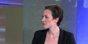 Fellner! Live Spezial: Maggie Childs zu den US-Midterms