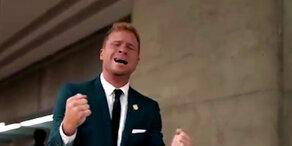 Backstreet Boys melden sich mit Tour zurück