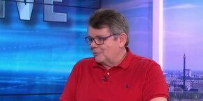 Fellner! Live: Wolfgang Katzian im Interview
