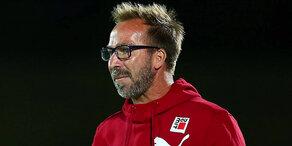 Mählich wird neuer Sturm Graz Coach