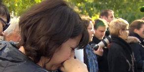 3. Jahrestag: Frankreich gedenkt Terror-Opfern