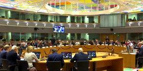 EU-Ratsvorsitz: Aktuelles auf einen Blick