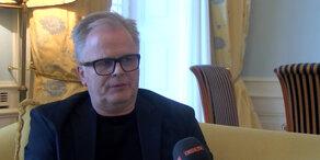 Herbert Grönemeyer: Offen wie nie