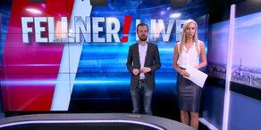 Fellner! Live: Die Umfrage des Tages