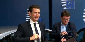 Brexit: Österreich steht hinter Deal