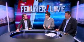 Fellner! Live: Smoke-Abstimmung