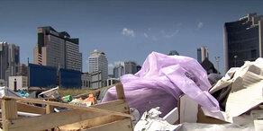 Italien: Kampf gegen Müll-Mafia