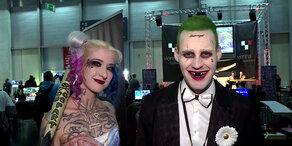 Vienna Comic Con 2018: Tag 1 begeistert Fans