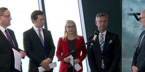 Flughafen Wien: Höhere Investitionen geplant