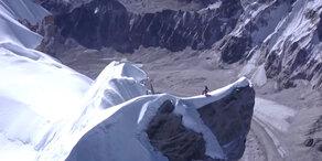 Gipfelstürmer: Österreicher gelingt Unfassbares