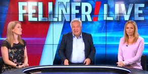Fellner! Live: Insider zum Flüchtlingsheim