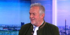 Helmut Moser: Medienmacher im Interview