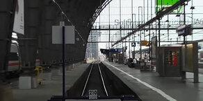 Deutsche Bahn: Verzögerungen nach Streik-Ende