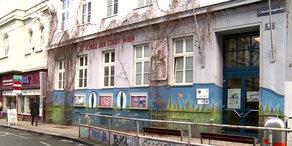 Streit eskalierte: Messerattacke in Wiener Schule