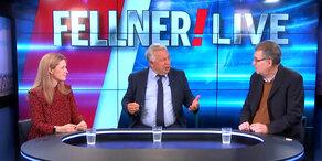 Fellner! Live: Die Insider zu Sebastian Kurz