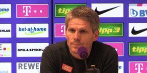 Wiener Derby: Rapid-Debakel gegen Austria