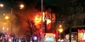 Japan: Dutzende Verletzte bei Explosion