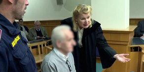 Mordprozess: 67-Jähriger vor Gericht