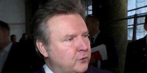 KH-Nord-Skandal: Befragung von Bürgermeister Ludwig
