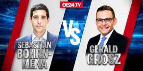 Fellner! Live: Gerald Grosz vs. Sebastian Bohrn-Mena