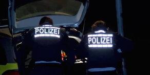 Heidelberg: Drei Tote nach Schüssen in Hochhaus