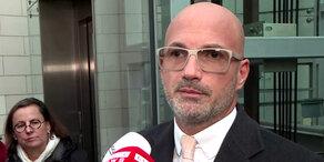 Hadishat-Prozess: Interview mit Anwalt Rast