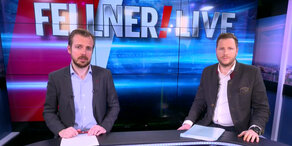 Fellner! Live: Asyl-Skandal um Mädchenmord