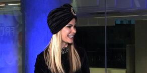 Frühstücks-Talk: Ex-Miss Austria feiert Geburtstag