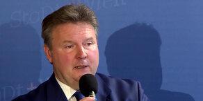 Waffenverbotszonen: Ludwig fordert Umsetzung für ganz Wien