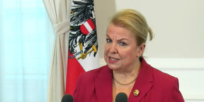 Ministerrat: Statements vor Sitzung