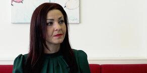 Frauenmorde: Ewa Dziedzic im Interview