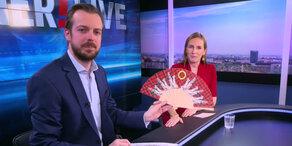 Fellner! Live: Maria Großbauer im Interview