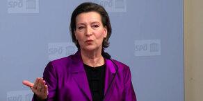 Frauenmorde: SPÖ fordert Gewaltschutz-Paket