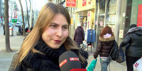 Nach Mordserie: Frauen fühlen sich trotzdem sicher