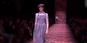 Fashion Week Berlin: Austro Export Hoschek & Sportalm