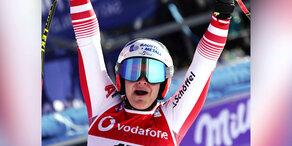 Comeback von Ski-Super Star Lindsey Vonn
