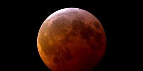 Himmelsspektakel: So entsteht eine Mondfinsternis