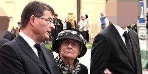 Esterhazy-Familie: 88-Jährige aufgetaucht
