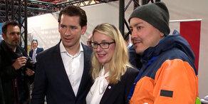 ÖVP: Job-Speed-Dating für Flüchtlinge