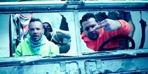 Austro-Rapper: Attacke gegen Gabalier
