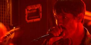Grammy-Verleihung: Red Hot Chili Peppers