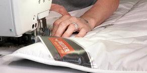 Reiter – Betten & Vorhänge Manufaktur