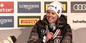 Ski-WM: Viktoria Rebensburg holt RTL-Silber