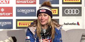 Ski-WM: Mikaela Shiffrin holt RTL-Bronze