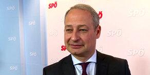 SPÖ: 100 Tage bis zu EU-Wahl